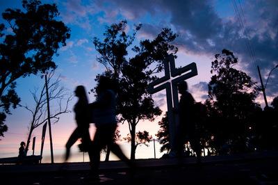 No habrá restricciones para Caacupé 2021: Solo exigirán el uso de tapabocas a feligreses