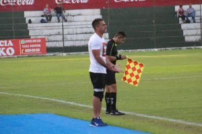 Iván Almeida es el elegido para suceder a 'Chito' Ayala en River Plate