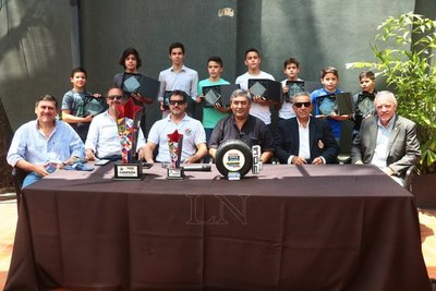 Paraguay recibirá al International Rotax Max Challenge South América 2022