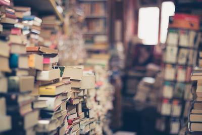 5 películas basadas en libros