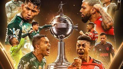 Precios de entradas para las finales de Libertadores y Sudamericana
