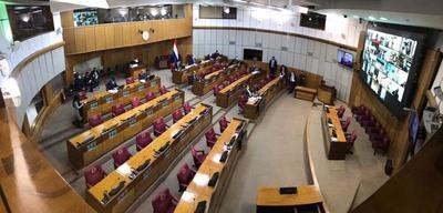 Comisión del Senado dio dictamen positivo a financiamiento para el Censo Nacional del 2022
