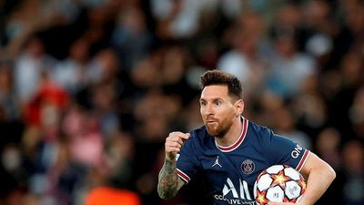 Messi rescata al PSG