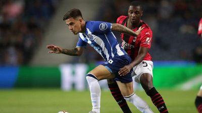 El Porto sentencia al Milan en la Champions League