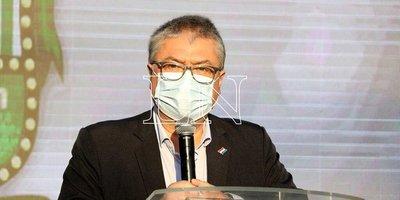 Salud apuesta a la conciencia ciudadana y no exigirá carnet de vacunación para Caacupé 2021