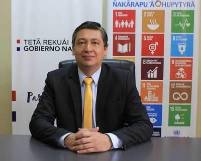 Comisión de Hacienda aprueba financiamiento del Censo Nacional 2022