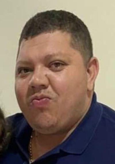 Diputado Juancho Acosta no tuvo otra opción que rechazar el estado de excepción en Amambay