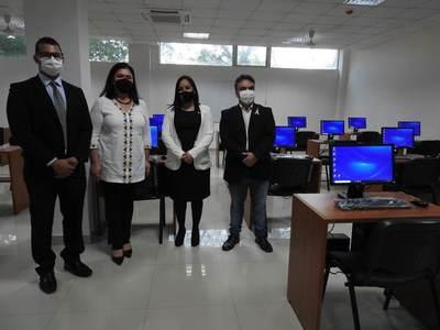Facultad de Ciencias Sociales de la UNA celebra su tercer aniversario