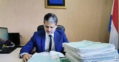 La Nación / Extraditarán a Paraguay a José Peirano Basso, presunto vaciador del Banco Alemán
