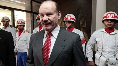 Sesenta días de estado de excepción en Amambay no serán suficientes, dice ministro de Defensa