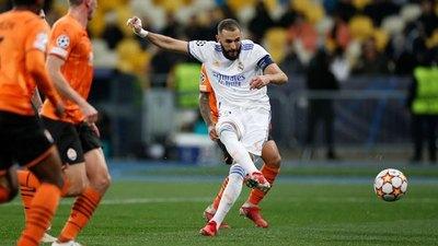 Real Madrid aclara su futuro tras ganar al Shakhtar