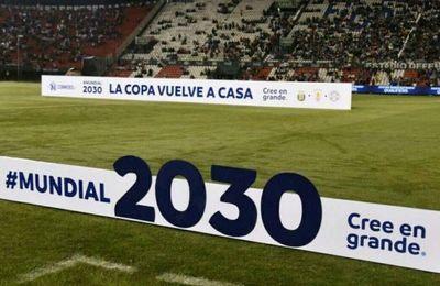 Mundial 2026 no afecta a candidatura sudamericana