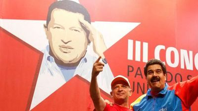 Chavismo financió a Lugo y a otros líderes, según ex militar