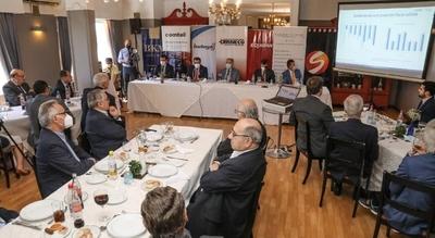 PGN 2022 fue presentado a miembros de CERNECO