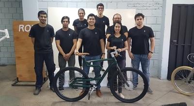 Paraguay ya cuenta con su primera fábrica de bicicletas eléctricas