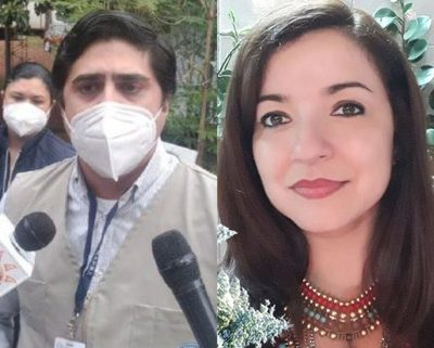 Ineptitud de director y de jefa de prensa de la Décima Región desata confusión en vacunatarios