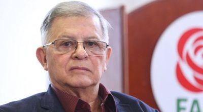 Detienen a exlíder de las FARC a pedido de Paraguay, por caso Cecilia Cubas