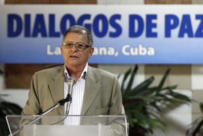 Detienen en México Rodrigo Granda, excomandante de las FARC
