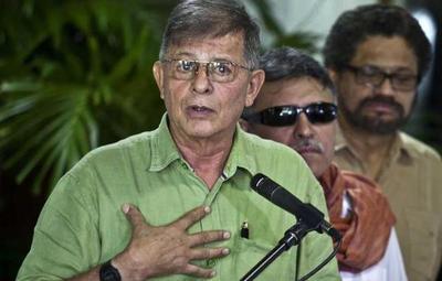 Exlíder de las FARC: Detienen a supuesto autor intelectual del crimen contra Cecilia Cubas