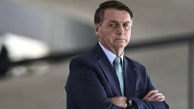Senado de Brasil acusará a Bolsonaro de homicidio masivo en su gestión del Covid-19