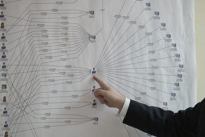 SET: 17 municipalidades habrían clonado facturas para simular compras