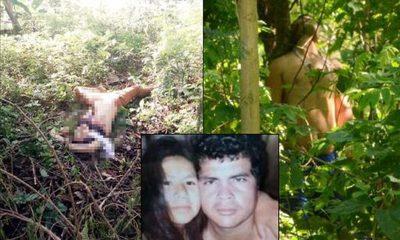Hombre mata de una puñalada a su expareja y luego se ahorca en parque del Área 5 de Presidente Franco – Diario TNPRESS
