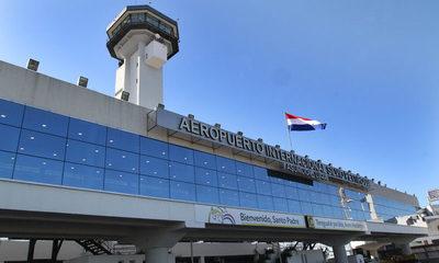 Paraguay ingresó a lista de bajo riesgo por covid-19 de Estados Unidos