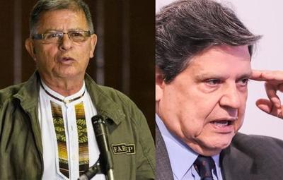 Rodrigo Granda habría sido devuelto a Colombia, indicó Acevedo de forma extraoficial