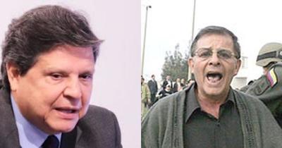 Acevedo afirmó extraoficialmente que, Rodrigo Granda habría regresado a Colombia