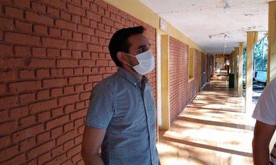 Hermano del prófugo Luis Acosta amenaza a familia Soria en Itakyry