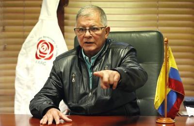 """""""Granda es como el DT de los secuestradores"""": hermana de Cecilia Cubas lamenta accionar de México"""