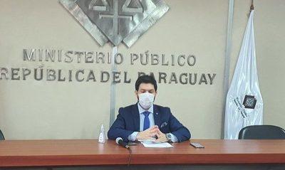 Merienda Escolar en Guairá: urgen a CSJ ante recursos dilatorios de la defensa de procesados