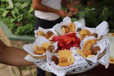 Turismo, gastronomía, hoteleros y eventos: extienden reducción del IVA hasta fin de año