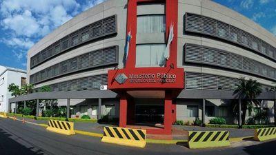Funcionarios del Ministerio Público harán huelga contra recorte
