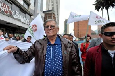 """Fiscal dice que México violó tratado al no extraditar a Rodrigo Granda y que primó un """"motivo político"""""""