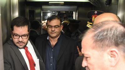 """Tomás Rivas alega """"problemas de salud"""" para evitar juicio oral"""