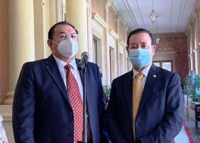Presidente inaugurará obras en Paraguarí la próxima semana