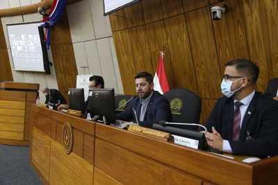 Diputados se ratifica en proyecto que establece subsidio para trabajadores de frontera