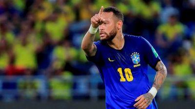 "Neymar fue ""malinterpretado"" al insinuar adiós tras Qatar"