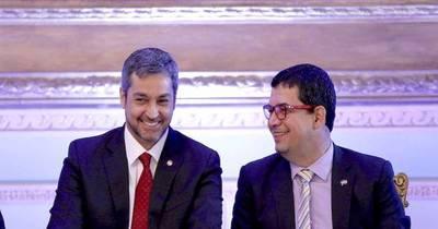 La Nación / Armar la dupla para Velázquez es secundario, afirma el senador Bacchetta