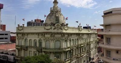 La Nación / Gobierno planteó que se autorice un déficit de hasta 3%