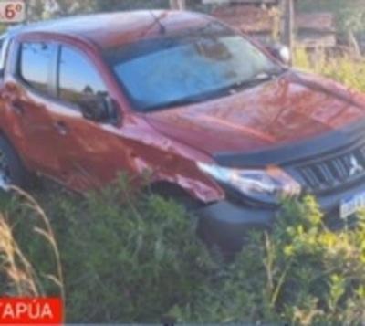 Menor muere atropellada en Itapúa