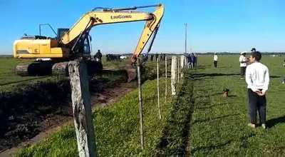 Solicitan mayor acción de autoridades para frenar crimen contra la naturaleza