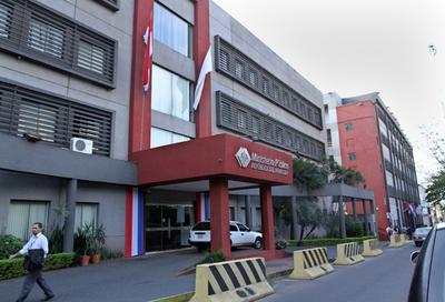 Funcionarios del Ministerio Público irán a huelga desde el 27 de octubre en reclamo por recorte de presupuestos