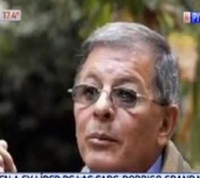 Demoran a exlíder de las FARC por causa en Paraguay, pero fue liberado