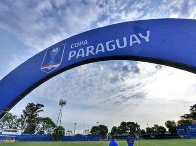 Copa Paraguay: Por los últimos cupos