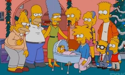 Ver los Simpson y ganar dinero