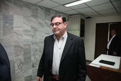 Forense debe informar sobre estado de salud de Tomás Rivas