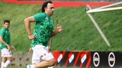 """Osmar Molinas: """"Va a ser una final"""""""