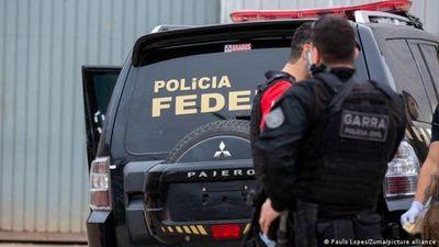 Liberan en Brasil a 16 paraguayos sometidos casi a la esclavitud